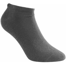 Woolpower Shoe Liner Sokken, grijs